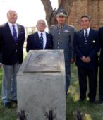 El Círculo de Amigos de la Escuela de Suboficiales, fue uno de los activos cristalizadores de esta hermosa iniciativa.