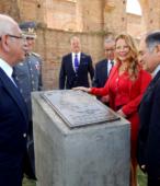 Este memorial recordatorio fue autorizado por el Consejo de Monumentos Nacionales, mediante documento del 10 de octubre de 2017.