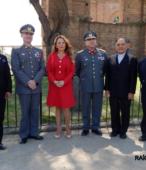 Sres. Juan Dgo. Rivera, Edward Slater, Cathy Barriga, Marcelo Núñez,, P. Raúl Arcila y Enrique Olivares.