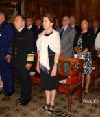 Celebración de los 200 años de la Promesa del pueblo de Chile a la Virgen del Carmen. 14 de marzo de 2018 (11)