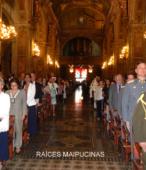 Celebración de los 200 años de la Promesa del pueblo de Chile a la Virgen del Carmen. 14 de marzo de 2018 (12)