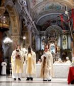 Celebración de los 200 años de la Promesa del pueblo de Chile a la Virgen del Carmen. 14 de marzo de 2018 (16)