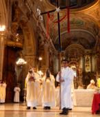 Celebración de los 200 años de la Promesa del pueblo de Chile a la Virgen del Carmen. 14 de marzo de 2018 (17)