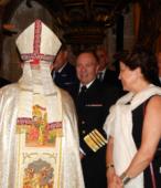 Celebración de los 200 años de la Promesa del pueblo de Chile a la Virgen del Carmen. 14 de marzo de 2018 (21)