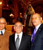 Celebración de los 200 años de la Promesa del pueblo de Chile a la Virgen del Carmen. 14 de marzo de 2018 (24)