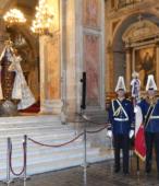 Celebración de los 200 años de la Promesa del pueblo de Chile a la Virgen del Carmen. 14 de marzo de 2018 (28)