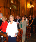 Celebración de los 200 años de la Promesa del pueblo de Chile a la Virgen del Carmen. 14 de marzo de 2018 (29)