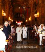 Celebración de los 200 años de la Promesa del pueblo de Chile a la Virgen del Carmen. 14 de marzo de 2018 (32)