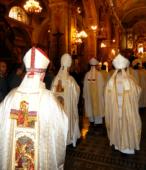 Celebración de los 200 años de la Promesa del pueblo de Chile a la Virgen del Carmen. 14 de marzo de 2018 (38)