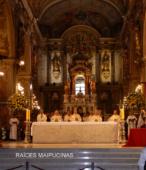 Celebración de los 200 años de la Promesa del pueblo de Chile a la Virgen del Carmen. 14 de marzo de 2018 (39)