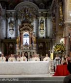 Celebración de los 200 años de la Promesa del pueblo de Chile a la Virgen del Carmen. 14 de marzo de 2018 (40)