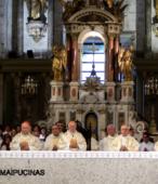 Celebración de los 200 años de la Promesa del pueblo de Chile a la Virgen del Carmen. 14 de marzo de 2018 (41)