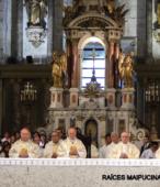 Celebración de los 200 años de la Promesa del pueblo de Chile a la Virgen del Carmen. 14 de marzo de 2018 (42)