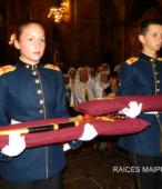 Celebración de los 200 años de la Promesa del pueblo de Chile a la Virgen del Carmen. 14 de marzo de 2018 (46)
