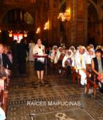 Celebración de los 200 años de la Promesa del pueblo de Chile a la Virgen del Carmen. 14 de marzo de 2018 (48)