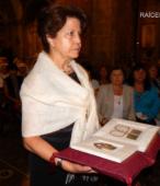 Celebración de los 200 años de la Promesa del pueblo de Chile a la Virgen del Carmen. 14 de marzo de 2018 (49)