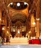 Celebración de los 200 años de la Promesa del pueblo de Chile a la Virgen del Carmen. 14 de marzo de 2018 (5)