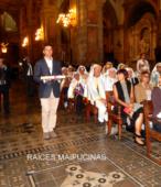 Celebración de los 200 años de la Promesa del pueblo de Chile a la Virgen del Carmen. 14 de marzo de 2018 (50)
