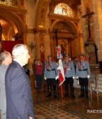 Celebración de los 200 años de la Promesa del pueblo de Chile a la Virgen del Carmen. 14 de marzo de 2018 (54)
