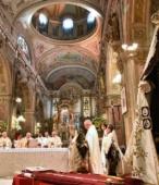 Celebración de los 200 años de la Promesa del pueblo de Chile a la Virgen del Carmen. 14 de marzo de 2018 (55)