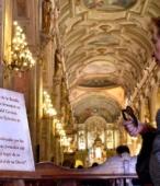 Celebración de los 200 años de la Promesa del pueblo de Chile a la Virgen del Carmen. 14 de marzo de 2018 (57)