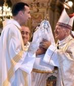 Celebración de los 200 años de la Promesa del pueblo de Chile a la Virgen del Carmen. 14 de marzo de 2018 (58)