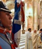 Celebración de los 200 años de la Promesa del pueblo de Chile a la Virgen del Carmen. 14 de marzo de 2018 (59)