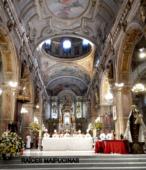 Celebración de los 200 años de la Promesa del pueblo de Chile a la Virgen del Carmen. 14 de marzo de 2018 (6)