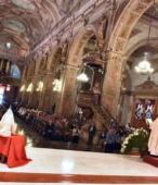 Celebración de los 200 años de la Promesa del pueblo de Chile a la Virgen del Carmen. 14 de marzo de 2018 (60)