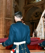 Celebración de los 200 años de la Promesa del pueblo de Chile a la Virgen del Carmen. 14 de marzo de 2018 (61)