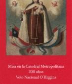 Celebración de los 200 años de la Promesa del pueblo de Chile a la Virgen del Carmen. 14 de marzo de 2018 (64)