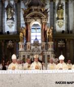 Celebración de los 200 años de la Promesa del pueblo de Chile a la Virgen del Carmen. 14 de marzo de 2018 (8)