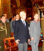 Celebración de los 200 años de la Promesa del pueblo de Chile a la Virgen del Carmen. 14 de marzo de 2018 (9)