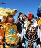 Fiesta de la Promesa 2018 en Maipú. Domingo 18 en vísperas de la gran Procesión por las calles céntricas de Maipú (10)