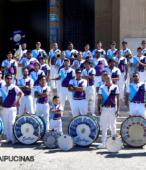 Fiesta de la Promesa 2018 en Maipú. Domingo 18 en vísperas de la gran Procesión por las calles céntricas de Maipú (2)