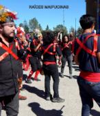 Fiesta de la Promesa 2018 en Maipú. Domingo 18 en vísperas de la gran Procesión por las calles céntricas de Maipú (8)