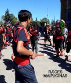 Fiesta de la Promesa 2018 en Maipú. Domingo 18 en vísperas de la gran Procesión por las calles céntricas de Maipú (9)