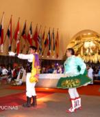 Fiesta de la Promesa 2018 en Maipú. Misa solemne, el domingo 18 a mediodía, presidida por el Cardenal Ricardo Ezzatti (15)