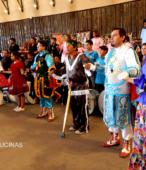 Fiesta de la Promesa 2018 en Maipú. Misa solemne, el domingo 18 a mediodía, presidida por el Cardenal Ricardo Ezzatti (16)