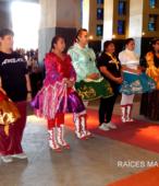 Fiesta de la Promesa 2018 en Maipú. Misa solemne, el domingo 18 a mediodía, presidida por el Cardenal Ricardo Ezzatti (19)