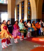 Fiesta de la Promesa 2018 en Maipú. Misa solemne, el domingo 18 a mediodía, presidida por el Cardenal Ricardo Ezzatti (21)