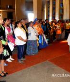 Fiesta de la Promesa 2018 en Maipú. Misa solemne, el domingo 18 a mediodía, presidida por el Cardenal Ricardo Ezzatti (24)