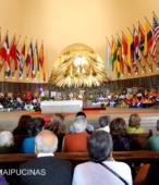 Fiesta de la Promesa 2018 en Maipú. Misa solemne, el domingo 18 a mediodía, presidida por el Cardenal Ricardo Ezzatti (3)