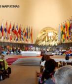 Fiesta de la Promesa 2018 en Maipú. Misa solemne, el domingo 18 a mediodía, presidida por el Cardenal Ricardo Ezzatti (4)