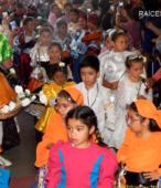 Fiesta de la Promesa 2018 en Maipú. Misa solemne, el domingo 18 a mediodía, presidida por el Cardenal Ricardo Ezzatti (5)