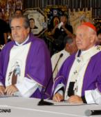 Fiesta de la Promesa 2018 en Maipú. Misa solemne, el domingo 18 a mediodía, presidida por el Cardenal Ricardo Ezzatti (6)