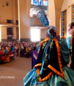 Fiesta de la Promesa 2018 en Maipú. Misa solemne, el domingo 18 a mediodía, presidida por el Cardenal Ricardo Ezzatti (7)