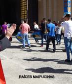 Fiesta de la Promesa 2018. Domingo 18 en la mañana, en la víspera de la Solemne Eucaristía del mediodía (18)