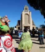 Fiesta de la Promesa 2018. Domingo 18 en la mañana, en la víspera de la Solemne Eucaristía del mediodía (4)