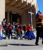 Fiesta de la Promesa 2018. Domingo 18 en la mañana, en la víspera de la Solemne Eucaristía del mediodía (7)